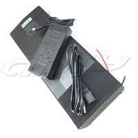 5pcs / Lot 48V 20AH E-Bike batteria 48V Bicicletta elettrica batteria al litio da 1200W con porta USB + 2A del caricatore di trasporto