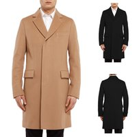 2017 adult clothing male coat foreign trade section new men&...