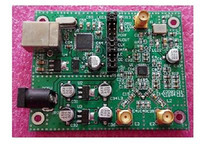 Free shipping ADF4351 Development Board module 35M- 4. 4G+ SMA...