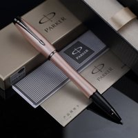 2pc Writing Supplies Luxurious High- end metal Parker new Urb...