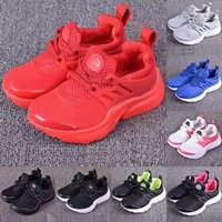 Youth Shoes Air Presto Kids Running Shoes Children Athletic ...