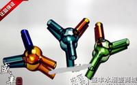 الشحن مجانا الجملة الشيشة الملحقات - البقة الزجاج المحملة، لون تسليم عشوائي
