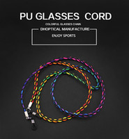 pu eyeglasses cord glasses chain 20pcs eyeglasses cope whole...
