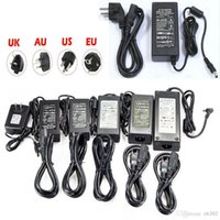 AC100- 240V to DC 12V 6A 72W Power Adapter Supply Charger Lig...