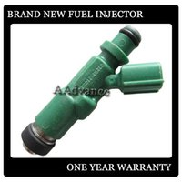Good quality gasoline Injector nozzle 23250- 21020 FOR Toyota...