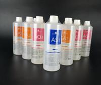 2018 Nova Chegada !! Solução da casca do Aqua 400 ml por o soro facial do Hydra do soro facial da garrafa do Aqua para a pele normal frete grátis
