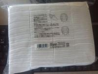 Vape Japanese Muji Bio Docht Baumwolle ungebleichter Baumwolle Pad Wick Nature RDA Baumwolle für rda rba Zerstäuber