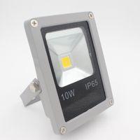 도매 무료 배송 방수 IP65 LED 홍수 빛 저전압 12V / 24V 입력 화이트 - 따뜻한 화이트 - 차가운 하얀 옥외 라이트와