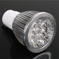 High Power Led CREE Lampe 9W 12W 15W Dimmable GU10 MR16 E27 E14 GU5.3 B22 Spot LED éclairage Spotlight Lumière