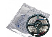 12V SMD 3528 RGB LED Flexible Strips Nicht wasserdicht + 24 Tasten IR-Fernbedienungen für Weihnachtsbandbeleuchtung 60leds / m 5m / Rolle 300leds