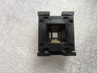Yamaichi IC Test Socket IC201-0644-003 QFP64PIN 0.5mm Pitch Burn In Gniazdo