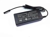 Tablet PC 12V 3.6A PARA MICROSOFT SUPERFICIE PRO POWER POWER POWERS DE LA EUR PLUG CAPTER CARGER