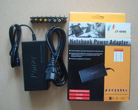 96W Universal Laptop Charger Notebook Netzteil für HP / DELL / IBM Lenovo ThinkPad 20pcs / lot