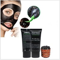 Facial Masks Purifying Black Nud Facail Peel Off Black Mask ...