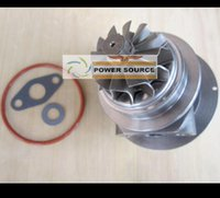 Turbo Cartridge CHRA TD04 49177-03160 1G565-1701 Turbocharger for Mitsubishi Pajero L200 Bobcat S250 Skid Steer Loader Kubota V3300-T 3.3L