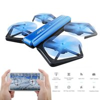 JJRC H43WH Mini Foldable Drone 720P HD Camera WIFI FPV Camer...