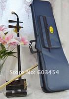 도매 저렴한 DUNHUANG 07A 중국어 바이올린 ERHU + 가방