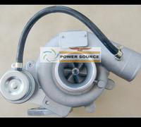 TF035HM TF035 49135-06700 49135-06710 1118100-E06 1118100-E03 Turbocompressore Turbo per pickup a murata Hover H3 Hover 2.8L GW2.8TC 136HP