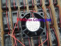 Nuevo Original 4CM 4015 12V 0.09A 1606KL-04W-B30 ventilador de enfriamiento 1606KL-04W-B40 1606KL-04W-B50 1606KL-04W-B59 1606KL-04W-B39 1606KL-04W-B49