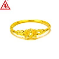 Top Fashion 24K Gold Filled Bangles Fine Jewelry New Style F...