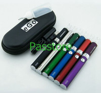 MT3 EVOD Starter Kit Zipper Case Package Electronic Cigarett...