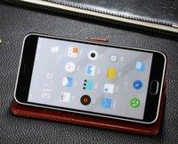 Coole Verkauf Für Meizu Meilan Noblue Note 2 Fall Nette Abdeckung Schlank Flip Luxus Original Ledertasche Für Meizu Meilan Note 2