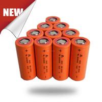 MNKE IMR 26650 30A Bateria Li-mno2 Capacidade Total 3500 mah Para 26650 Mods Mecânicos Fuhattan Manhattan Rig Mod