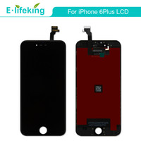 LCD all'ingrosso per iPhone 6 Plus Display LCD Touch Screen Digitizer Assembly sostituzione 5,5