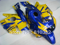 Abs- plastic trim kit for CBR600F2 CBR 600 CBR 600 F2 1991 19...