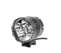 7000 LUMEN 5x CREE XM- L T6 LED 3 Mode Waterproof MTB Mountai...