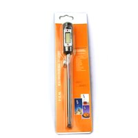 Easy To Carry Food Processing Thermometer Probe Fault Indica...