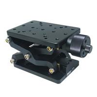 PT-SD408 Ascensore manuale preciso, Axis Z-Axis Jack Lab, Ascensore, Ascensore Scorrimento ottico, Viaggi da 60mm