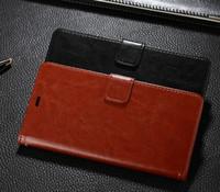 Leuk voor meizu pro 5 case luxe flip portemonnee ultradunne schattige slanke kleurrijke originele cover lederen case voor Meizu Pro 5