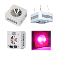 led grow light Full Spectrum COB LED Grow Light 100w red blu...