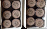 أحدث تسوق مجاني 50٪ خصم بالجملة! المعادن الأصلية المكياج مؤسسة 16 ألوان عارية 8G / CPS N20 / C25 / C30 / C10 / W10 / W15 / N10 / W20 / C20 / N30