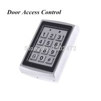 Factory Outlet Door Mirror RFID Reader & Keypad Door Access ...