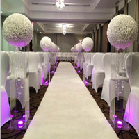 Wholesale Wedding Flower Ball Centerpieces - Buy Cheap Wedding ...