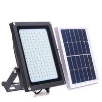 150 leds 8 watt solar power led flutlicht lampe motion sensor outdoor garten sicherheit wandleuchte straßenlaterne flutlicht