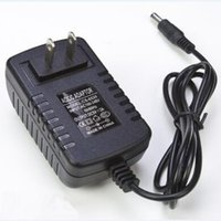 AC to DC 전원 공급 장치 어댑터 변환기 12V 2A 24W 벽 충전기 LED 조명 스트립 라우터 IP 카메라 TV 상자