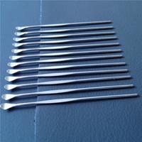 무료 고품질 왁스 dabber 도구 vax atomizer 도구 스테인레스 스틸 dab 공구 티타늄 못 상자 배터리