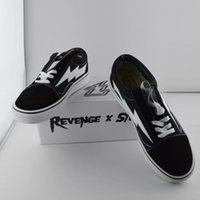 REVENGE x STORM NEW size35- 45 New Unisex Low- Top & High- Top ...