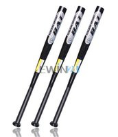 Black Baseball Bat Aluminum alloy Softball Racket Softball S...