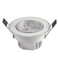 Led 천장 조명 3X3W Led 전구 디 밍이 가능한 110V 220v LED 자리 조명 전구 주도 led 가벼운 통 downlight 스포트 라이트 주도