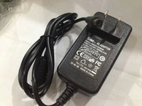 US Plug DC 12V 2A AC Adapter Charger Power Supply 2.5mm*5.5mm/2.1mm*5.5mm Replacement for LED Strip CCTV