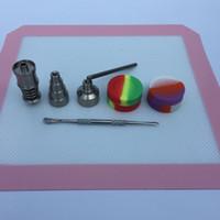 실리콘 왁스 패드 허브 실리콘 용기 증기 사각 베이킹 매트 dabber 시트 단지 소량 도구를 매트 건조