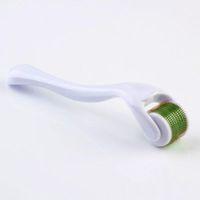 scheibennadeltherapie dermaroller 540 nadeln mikronadeltherapiesystem Derma Roller Meso Roller 540 derma roller beauty health care
