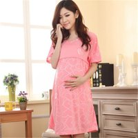 The New Maternity wear Maternity Clothing Pregnant Women Sle...