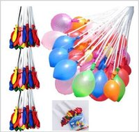 Hot Sale Balloons Water Balloons Magic Balloons In Bunch Can...