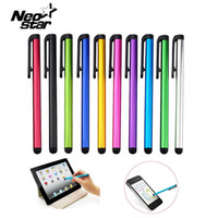 Capacitive Touch Screen Stylus Pen Winter Gloves For IPad Ai...