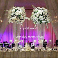 new arrival latest wedding decoration 52 111centerpieces cry...